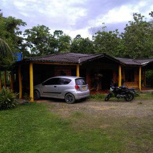 Casa finca 8
