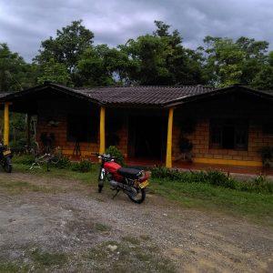 Casa finca 9