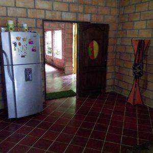 Casa finca 12