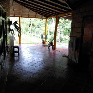 Casa finca 14